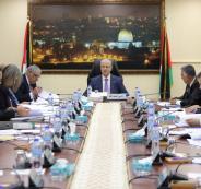 حماس: نرحب بإعلان الرئيس عباس قدوم الحكومة لغزة