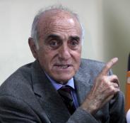 منيب المصري ودعم الحكومة الفلسطينية