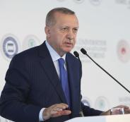 اردوغان والاسلام وماكرون