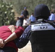 الشجارات في فلسطين