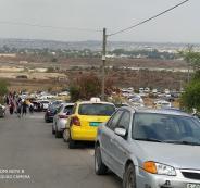 الداخل الفلسطيني