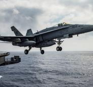 تهديدات روسية لاميركا في سوريا