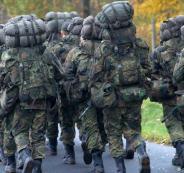جيش عربي يوقف تقديم اللحوم لجنوده