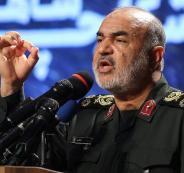 الحرس الثوري الايراني وهيبة اميركا