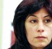 محكمة الاحتلال تمدد اعتقال النائبة جرار يومين اضافيين