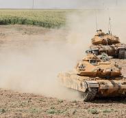 العملية العسكرية التركية في العراق