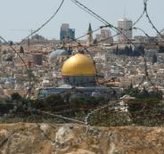 رئيس الوزراء الايطالي: مستقبل القدس يحدد من خلال حل الدولتين