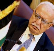 سحب سفراء دولة فلسطين