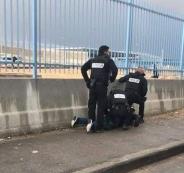 اعتقال في محيط جامعة القدس