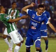 اللاعبون السعودين المعارين لأندية الدوري الاسباني لم يلعبوا دقيقة واحد بعد!