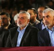 الأجهزة الأمنية الاسرائيلية تحضر لاغتيال قادة في حماس