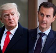 أمريكا: لن نجري مباحثات مباشرة مع الأسد