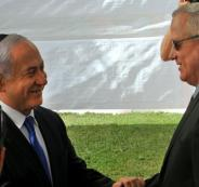غانتس ونتنياهو والحكومة الاسرائيلية