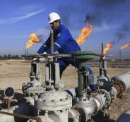 حقول النفط العربية