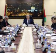 مجلس الوزراء : يثمن التنسيق الفلسطيني الأردني المصري عشية زيارة الوفد الأمريكي