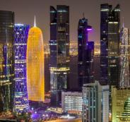قطر تتيج لجميع الجنسيات بدخول اراضيها