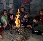مساعدة الاسر الفقيرة في فلسطين