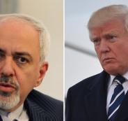 ايران تصف تصرفات ترامب بالمخجلة