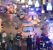 احباط هجمات لداعش في تركيا