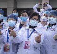 الصين وفيات كورونا