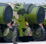 اقوى صاروخ عابر للقارات