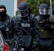 القبض على عناصر من داعش في المانيا