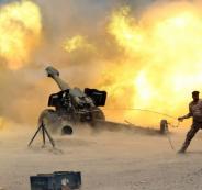 الجيش العراقي يستعيد آخر معقل لتنظيم داعش في البلاد
