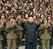 اول اجتماع رسمي بين كوريا الشمالية والجنوبية منذ أكثر من عامين