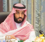 بن سلمان وحكم السعودية