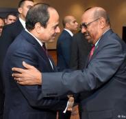 السفير السوداني في مصر