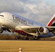الرحلات الجوية من الامارات الى تونس