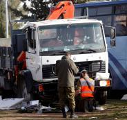 جيش الاحتلال يزعم إحباط عمليه دهس ضد جنوده