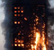 لندن تنقل سكان البرج المحترق للعيش في مجمع سكني فاخر بحي فاحش الثراء