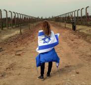 محرقة اليهود في بولندا