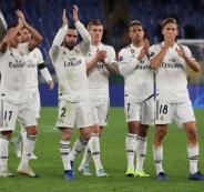 أبرز لاعبي ريال مدريد المغادرين