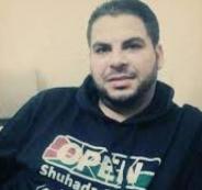 الاسير محمد زغير