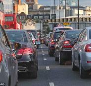 انبعاث السيارات