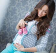 ارتفاع وفيات السيدات الحوامل