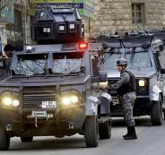 الانتربول الفلسطيني