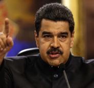 الحوار بين فنزويلا وواشنطن