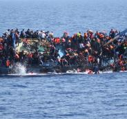 غرق مهاجرين في موريتانيا
