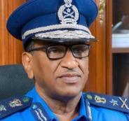 وزير الداخلية السوداني