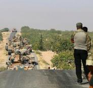 تركيا تشن عملية عسكرية ضد الأكراد في العراق قريباً