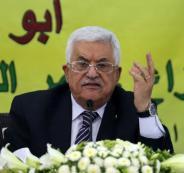 عباس وغزة