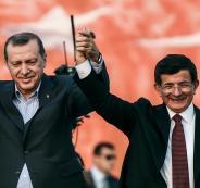 اوغلو وتركيا