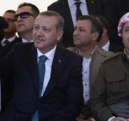 أردوغان يلوح بإغلاق