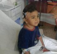 سلطات الاحتلال تحتجز جثمان طفل 3 سنوات في مطار