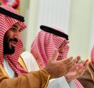 السعودية والعلاقة مع ايران
