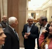 جلسات الحوار في القاهرة