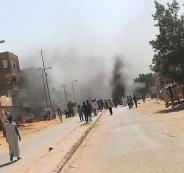 مقتل متظاهر في السودان